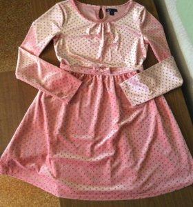 Роскошное Платье Gap XL на 10-13 лет из NY