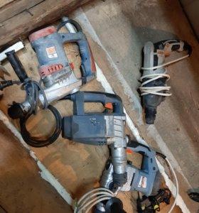 Электро иструменты