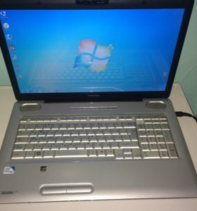 Toshiba satellite L550-179 2.8GHz