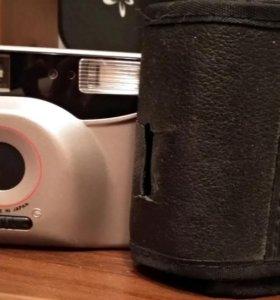 Пленочный фотоаппарат Premier PC-660 c чехлом