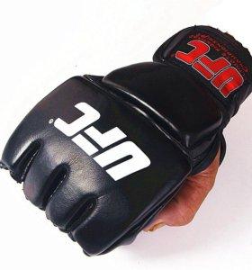 UFC для единоборств Перчатки Venum MMA Венум