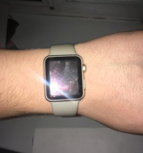 Часы Apple Watch Series 1 38 mm