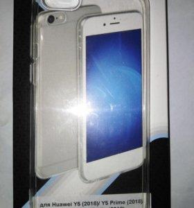 Чехол для Huawei y5/y5 prime/y5 lite