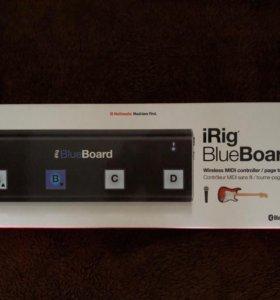 iRig Blueboard + куча софта в подарок
