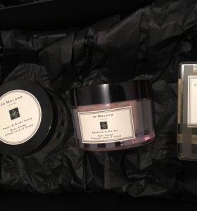 Набор подарок парфюмерия бренд Jo Malone