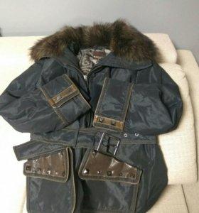 Куртка непромокаемая Basic