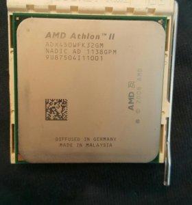 AMD Athlon II X3 450 3.2 GHz / 3core / 1.5Mb / 95W