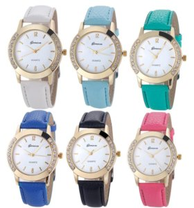 Часы бренд Geneva
