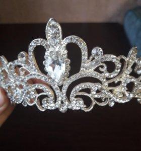 Диадема, корона