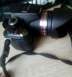 Фотоаппарат панасоник