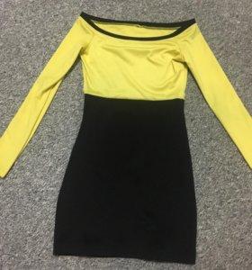 Платье 40-42р