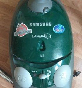 Пылесос Samsung Exbug 1600