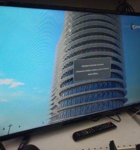 Телевизор Dexp H39D7000E