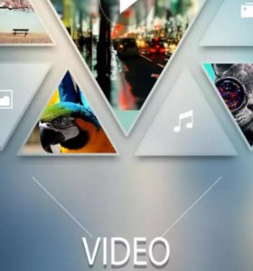Создание фото-видео коллажей