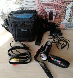 Видеокамера Samsung HMX-C20