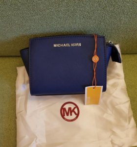 сумка michael kors selma small