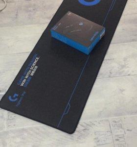 Игровая мышь G403