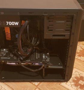 Игровой компьютер gtx 1080
