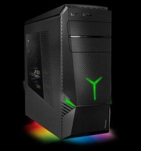 Игровой Компьютер i5-7400/8Gb/GTX-1060