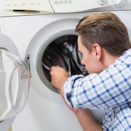Ремонт стиральных машин на дому у заказчика