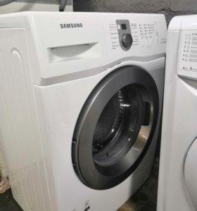Стиральная машина Samsung 6кг
