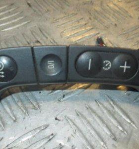 BMW X5 E53 Блок кнопок рулевого колеса 2000-2007