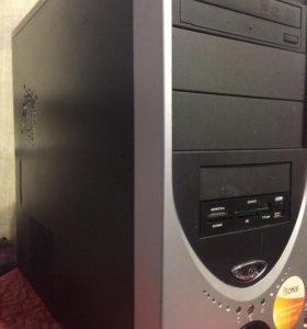 Pentium 3.00ггц/1.5Гб/120Гб Продажа Обмен