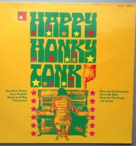 Happy Honky Tonk