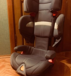 Автокресло Chicco oasys 2-3 evo FixPlus 15-36 кг