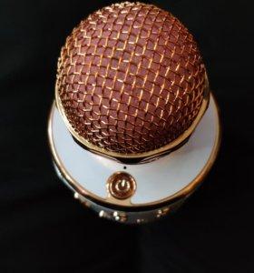 Bluetooth Караоке Микрофон WS-858