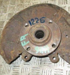 Audi 80 B3 Кулак поворотный передний правый