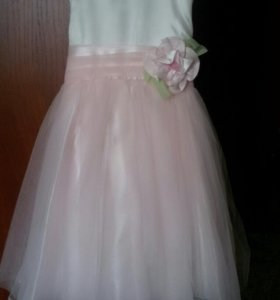 Платье р104