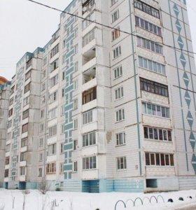Квартира, 3 комнаты, 68.6 м²