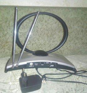 Комнатная антена
