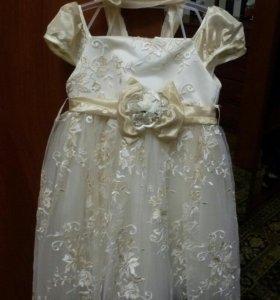 Платье р86-98