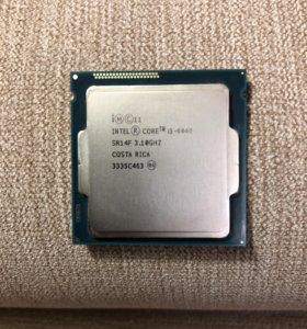 Процессор intel core i5 4440