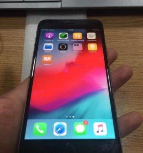 iPhone 6s Plus 64 Gb Space Gray