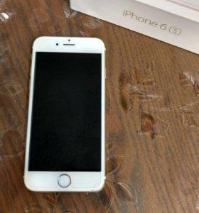 Айфон 6s( 64g)