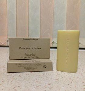 Мыло парфюмированное пр- во Франция 75гр