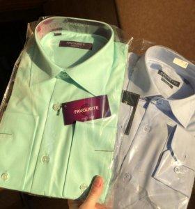 Рубашки(новые)