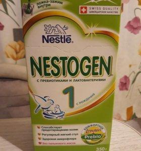 Смесь Nestogen 1