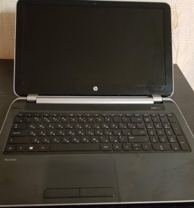 Hp pavilion dts sound+