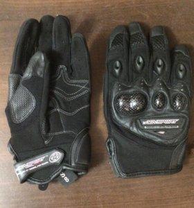 Мотоперчатки agvSport