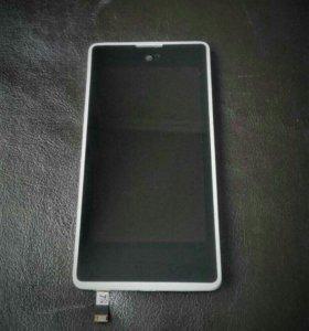 YotaPhone дисплей основной (Белый)