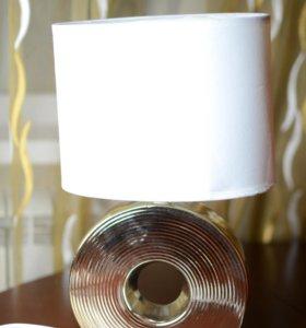 Прикроватные светильники 2 шт