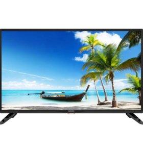 Новый Телевизор Centek ct-8224