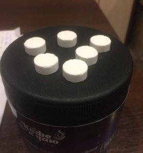 Таблетки для удаления кофейных масел, 10 таблеток
