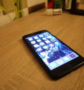 iPhone 7 Plus 128 GB обмен на iPhone X