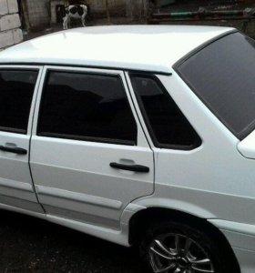ВАЗ (Lada) 2115, 2000
