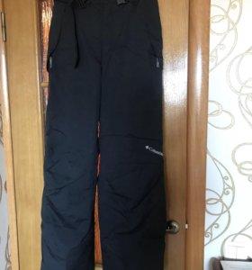 Лыжные брюки мужские